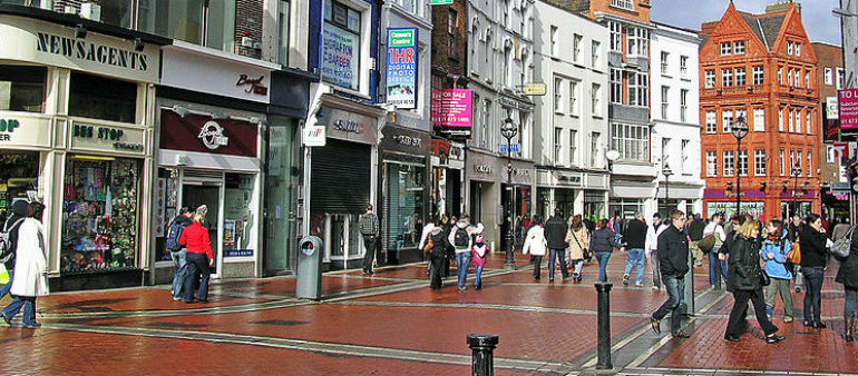 Traders Urged To Unite After Levy Row
