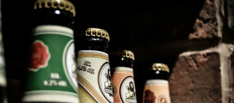 Booze Ban Set To Be Scrapped
