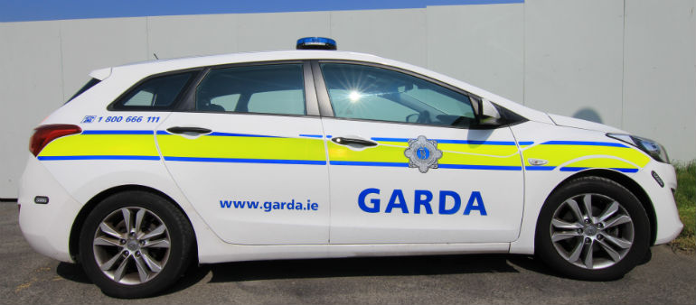 Three Lives Lost In Louth Crash