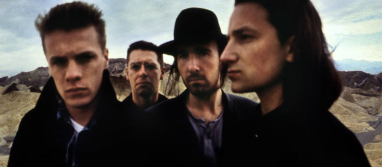 Thousands To Head To Croker For U2 Gig