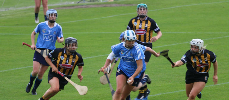 Dubs advance to All Ireland quarter-final