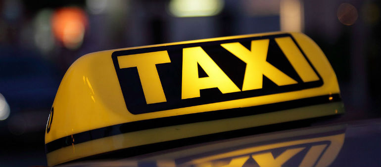 Taxi Fares Could Be On The Rise
