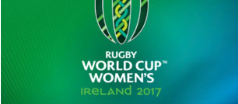 Squad For Women's Rugby World Cup Revealed