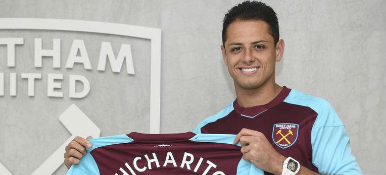Hernandez back in the big time