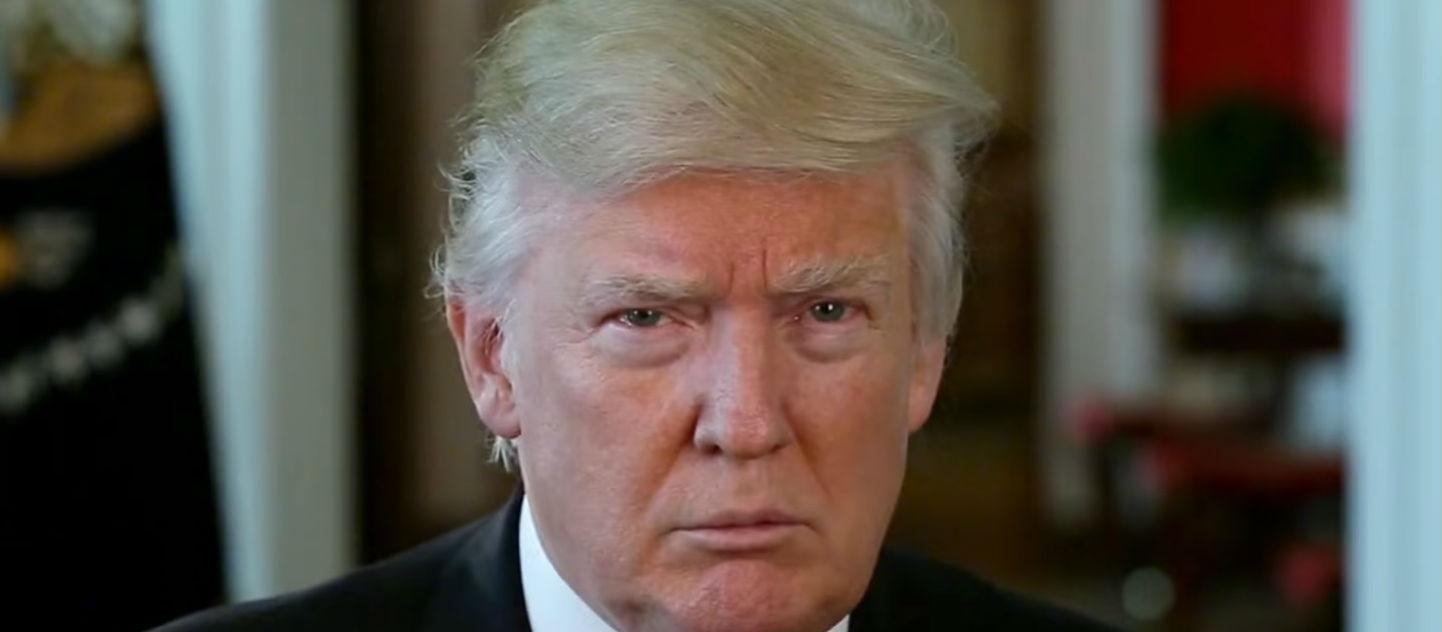Trump Criticised Over Transgender Ban