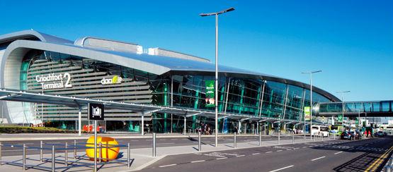 New Detention Centre For Dublin Airport