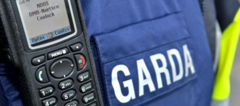 Child Hit By Van In Shankill