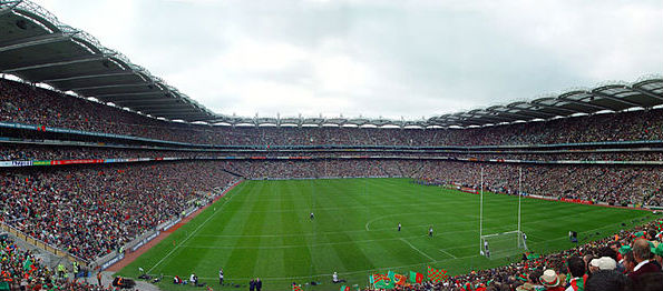 Fans To Boost Spending In Dublin