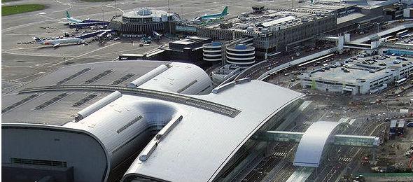 Dublin Airport Passengers Get Advice
