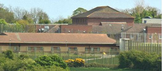 Lusk Children's Detention Centre In Spotlight