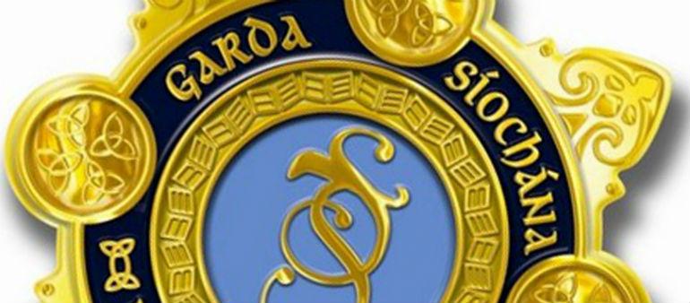 Pair Held After Gun Seizure