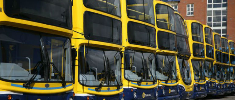 Transport Bosses To Announce Bus Plans
