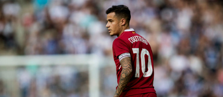 Fenway Group: Hands off Coutinho!