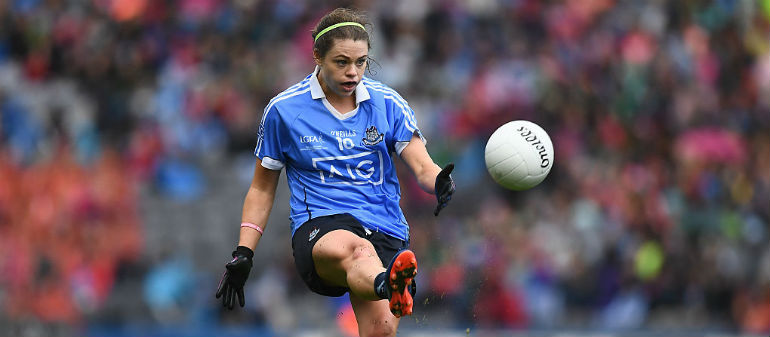 Dublin name strong team for All-Ireland quarter-final