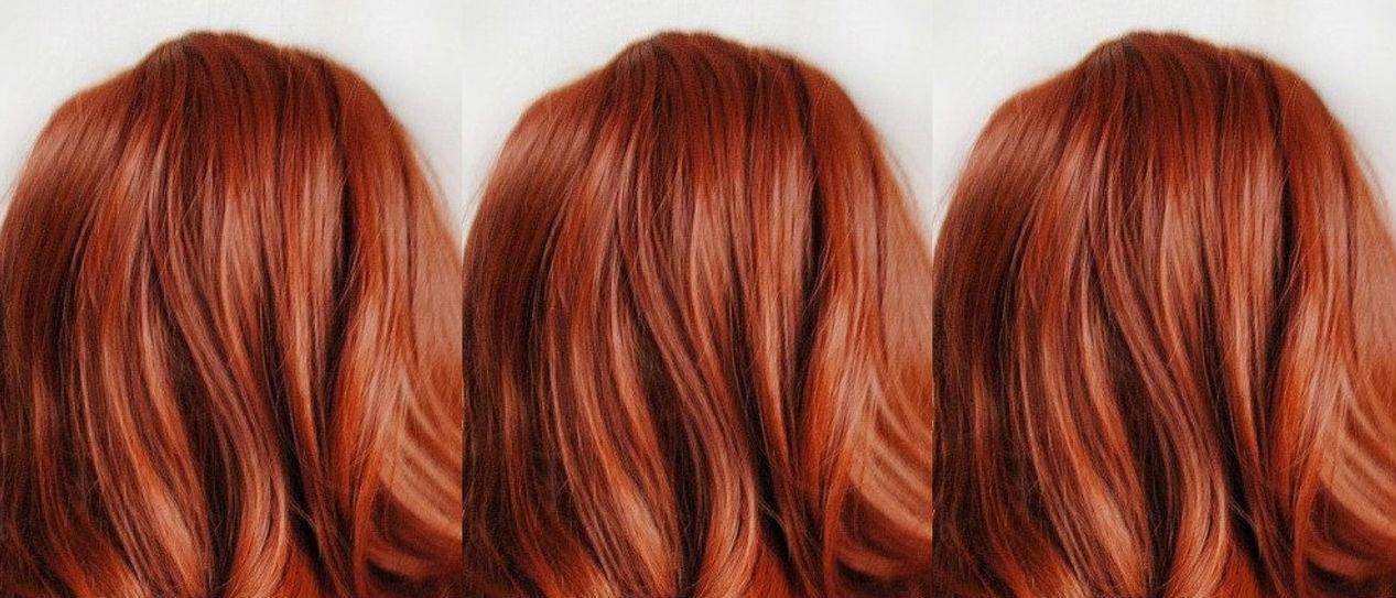 Finally - A Redhead Emoji
