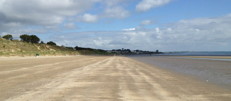Council Issues Beach Warning