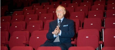Bruce Forsyth Has Died