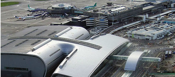 Lost Items At Dublin Airport Revealed