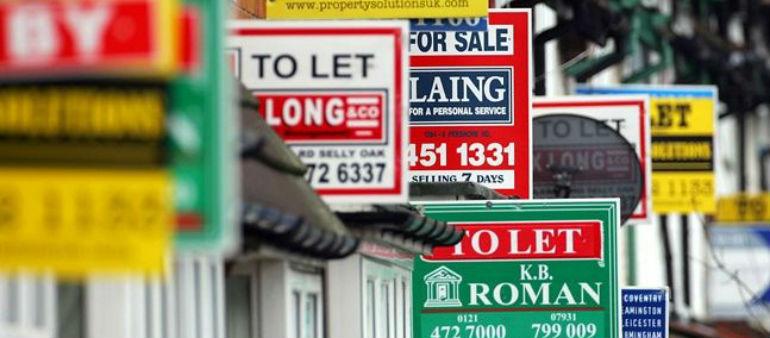 Dublin's Rent Crisis Deepens