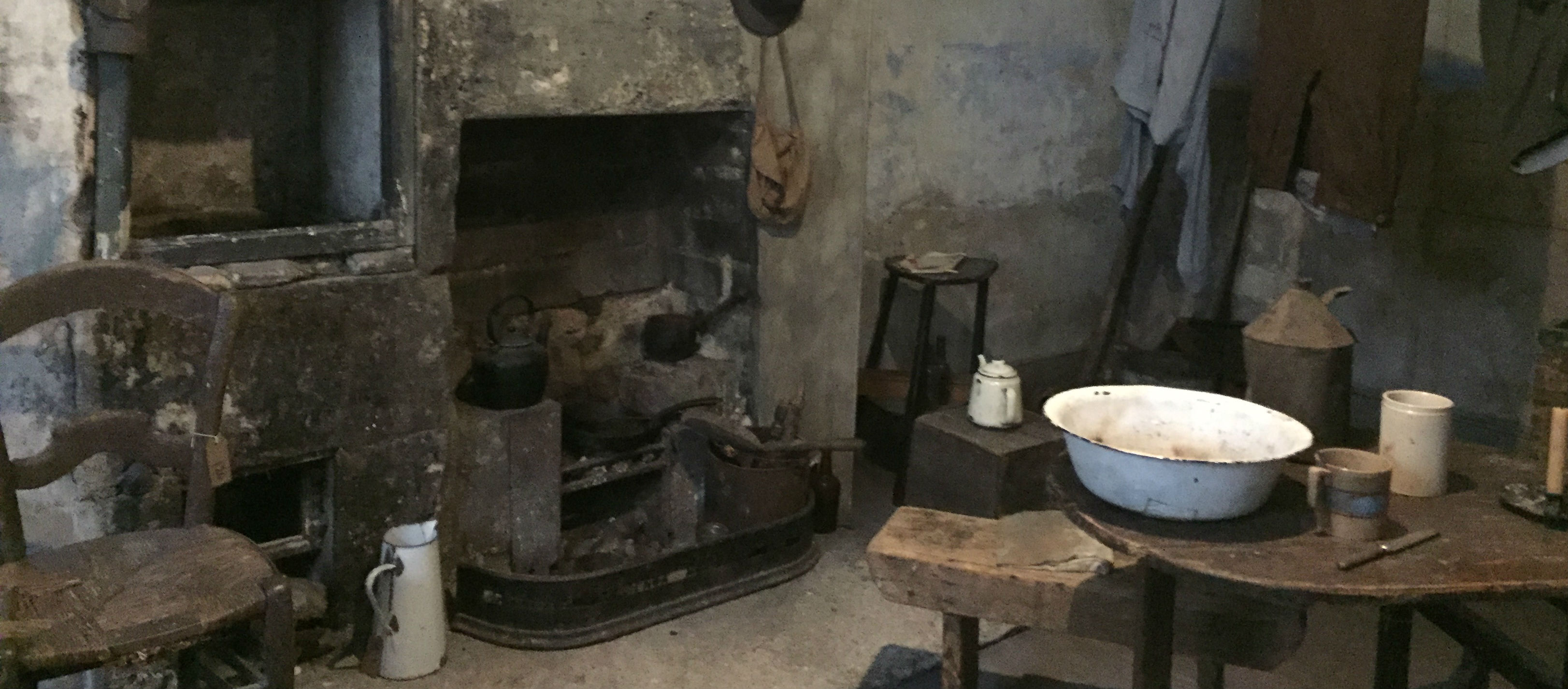 New Tenement Museum Comes To Dublin