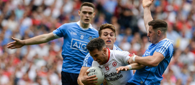 Fennell: 'Outrageous to suggest splitting Dublin in two!'