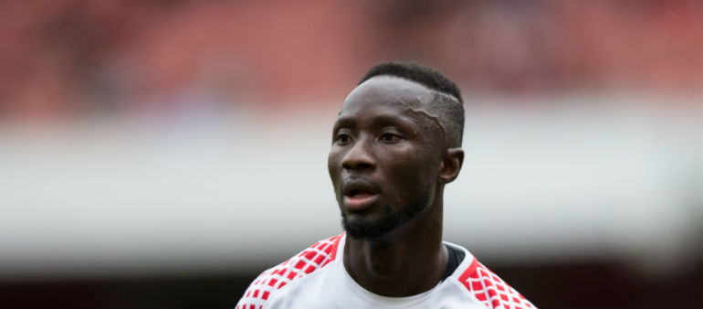 Liverpool splash the cash for Keita