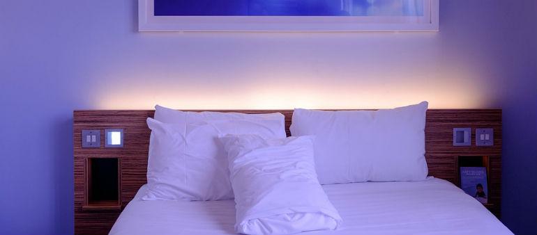 Dublin Hotel Room Rates Reach Record