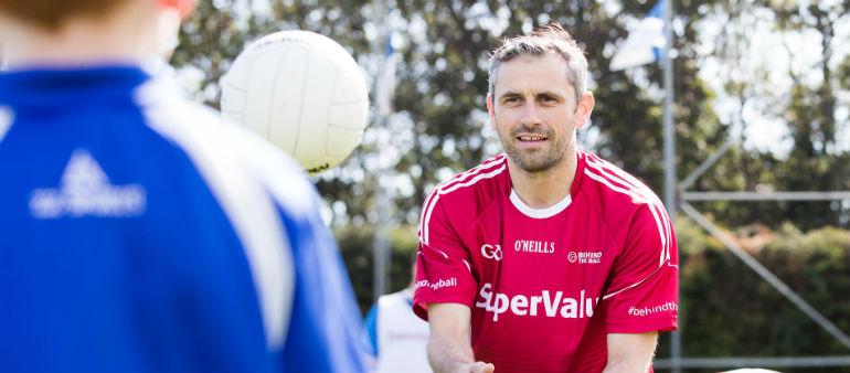 Alan Brogan: 'Mayo game may suit Bernard more'