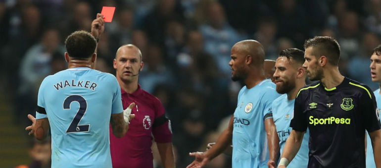 Spanish league calls for FFP investigation of Manchester City