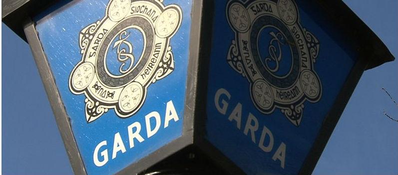 Two Held After Dublin Failed Raid