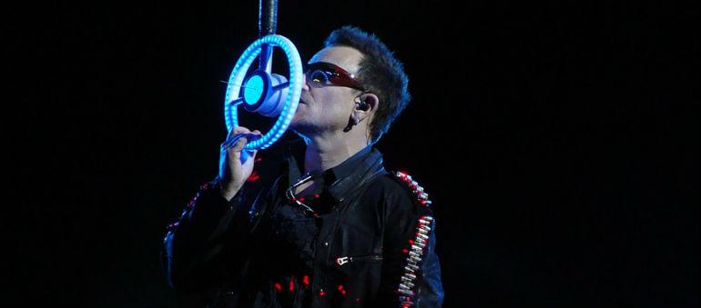 U2 Release New Music