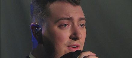 Sam Smith's Back