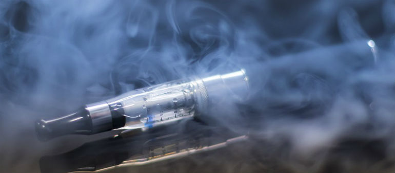 A New Warning's Issued About Vaping