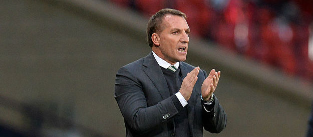 Rodgers: 'My team played like U12's'