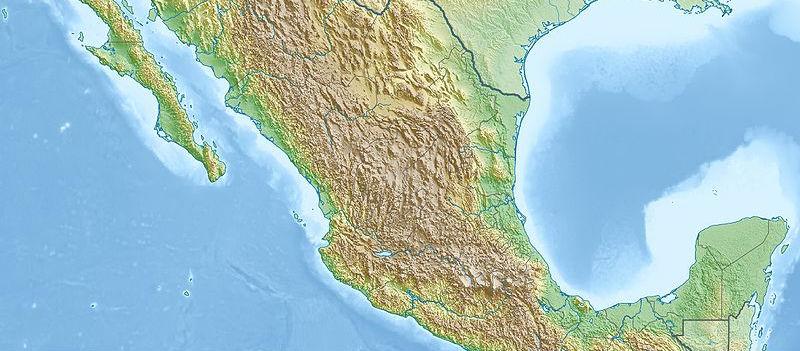 Mexico's Hit By Devastating Quake