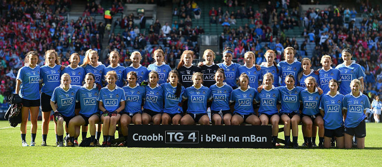 Caffrey confident Dubs can get over the line