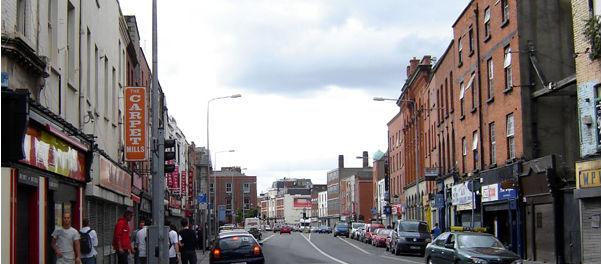 Five Thousand Take Part In Great Dublin Bike Race