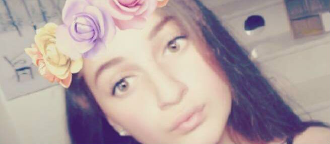 Garda Appeal For Missing Teen
