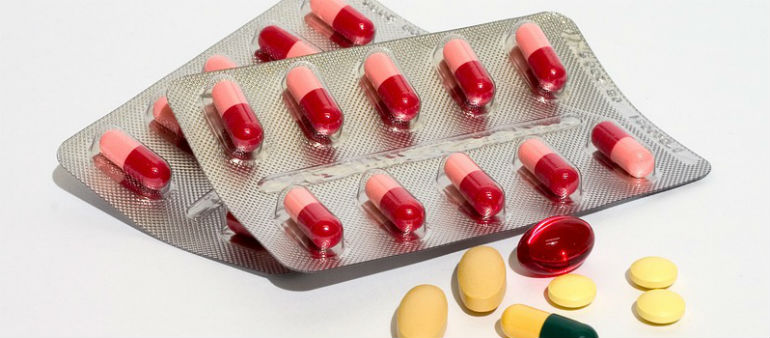 A Warning's Issued About Online Pills