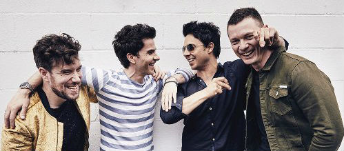 The Stereophonics To Play Dublin
