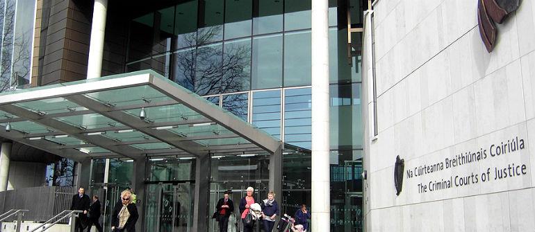 Two Face Court After Dublin Cash Seizure