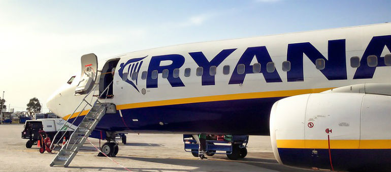 Ryanair Meets Deadline Over Flights