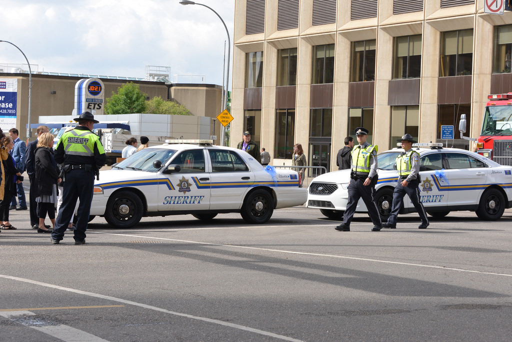 Suspected terror attacks in Canada