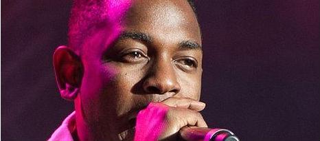 Kendrick Lamar Announces Dublin Gig