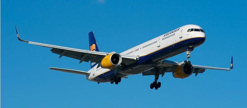 New Flights From Dublin