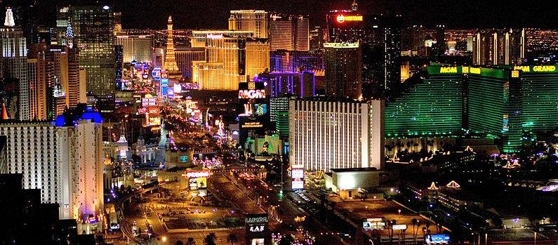 Police Seek Motive for Vegas Shooting