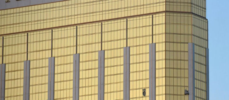 FBI To Question Vegas Gunman's Girlfriend