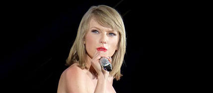Swift Gets Most Nods For Music Awards