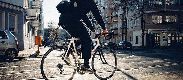 Cyclists Unhappy About Ban Plan