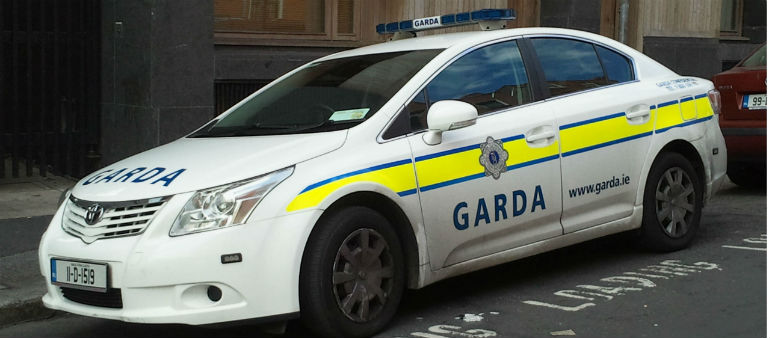 Man Dies In Dundalk House Fire